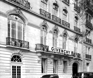 beautiful, chanel, and Givenchy image