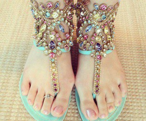 shoes and sandals image