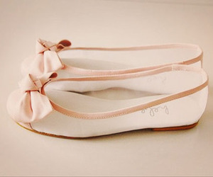 shoes, pretty, and pink image
