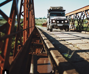 africa, Road Trip, and ben brown image