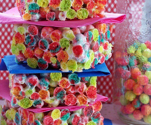 colorful, sweet, and yummy image