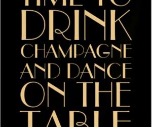 champangne image