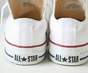 all star and girl image