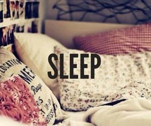 sleep and Dream image