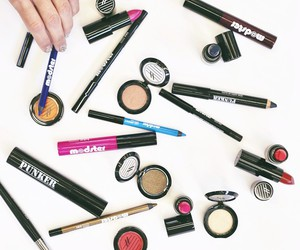 beauty, chic, and lips image