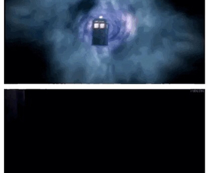 dean winchester, supernatural, and doctor who image