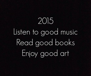 music, art, and book image