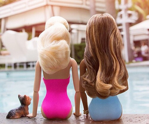 barbie and friends image
