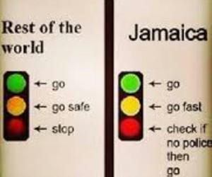 drive, fast, and jamaica image