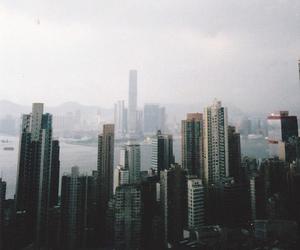 city, building, and skyscraper image