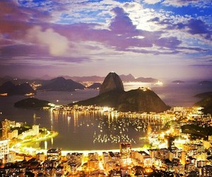 city and rio image