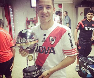 argentina, futbol, and river plate image
