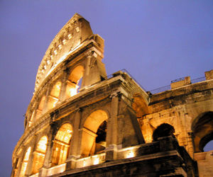 beautiful, italy, and rome image