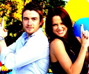 clay evans, quinn james, and oth image