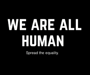 all, equality, and repost image