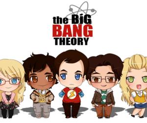 the big bang theory, tbbt, and penny image