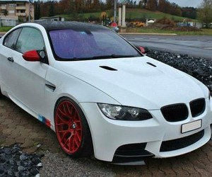*-*, bmw, and ch image