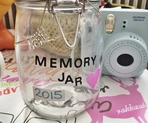 memories, diy, and hope image