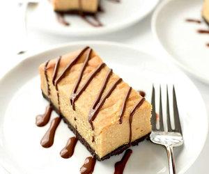 bars, cheesecake, and pb & chocolate image