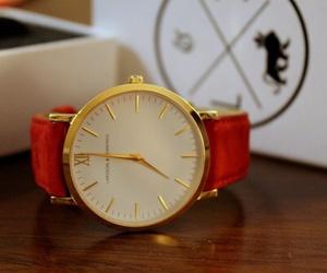 watch, fashion, and beautiful image