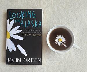 kris4amurr, book, and john green image