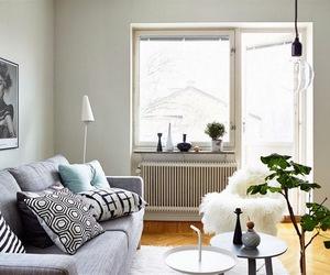 beige, decor, and design image