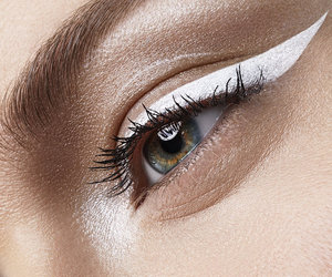 eye and eyeshadow image
