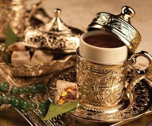 turkish coffee and coffee image