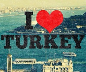 turkey, love, and istanbul image