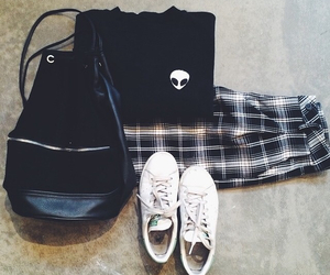bag, classy, and dress image