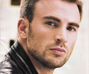chris evans, actor, and sexy image