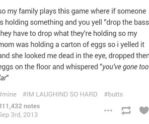egg, family, and funny image
