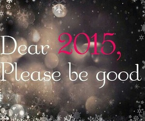 2015, new year, and year image
