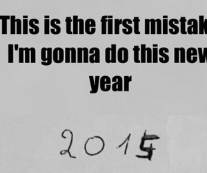 2015, funny, and mistakes image