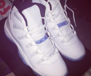 11s and legend blues image
