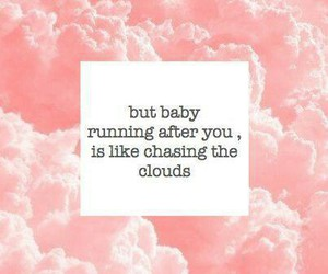 one direction, Lyrics, and pink image