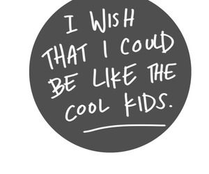 cool kids, echosmith, and cool image