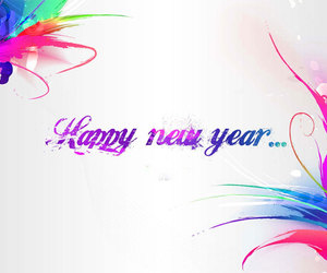 happy new year cards, happy new year images, and happy new year greetings image