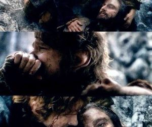 thorin and bilbo image