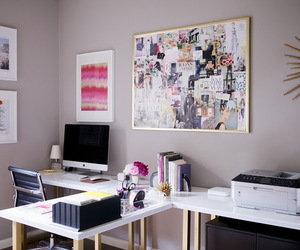 office, study, and work image