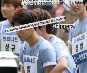 infinite, inspirit-confessions, and inspirit image