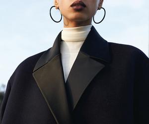 celine, model, and fashion image