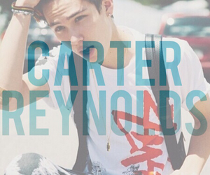 magcon and carter reynolds image