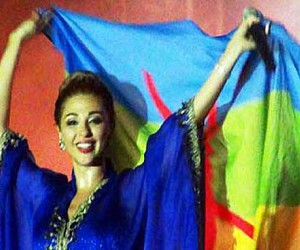 fashion, morocco, and myriam fares image