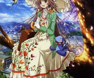anime, kobato, and manga image