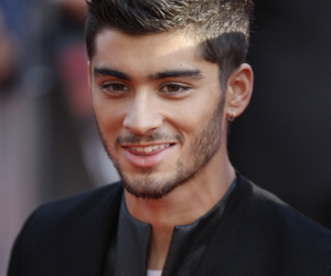 zayn malik, one direction, and Hot image