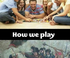 funny, family, and game image