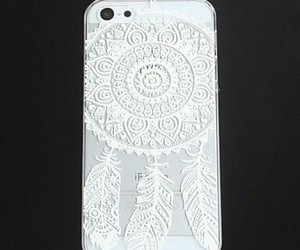case, dreamcatchers, and iphone image