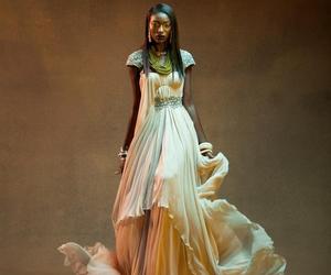fashion, photography, and gaye mcdonald image