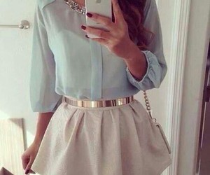 iphone, outfit, and perfect image